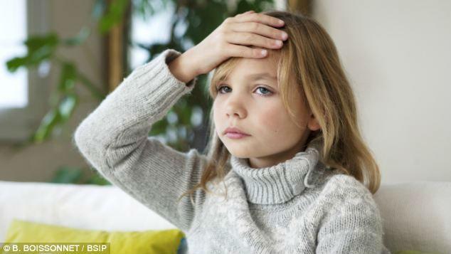 Stres u ranoj dobi može potaknuti razvoj tjeskobe kod djevojaka