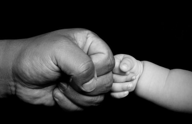 Poučna priča: Ja te volim moj babo!
