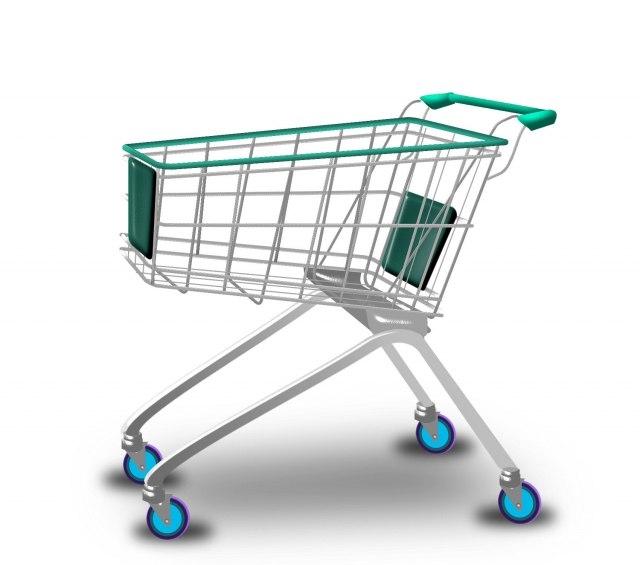 Hoće li strani trgovački lanci potpuno preuzeti bh. tržište?