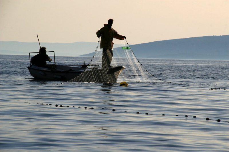 Ribari, namaz i njihova nafaka