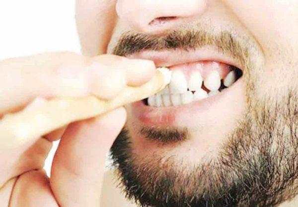 Misvak: Sredstvo za čišćenje zuba