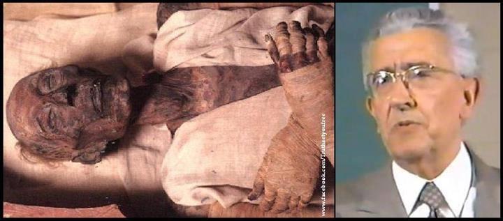 Maurice Bucaille: Čovjek koji je prihvatio islam na rukama mumije faraona