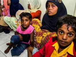 Muslimanska populacija Rohinje žive bez ikakvih ljudskih prava u Mijanmaru, smatra autor [Arhiv]