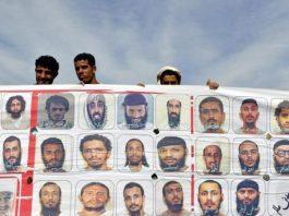Desetine ljudi godinama su zatvorene u Guantanamu bez suđenja [EPA]