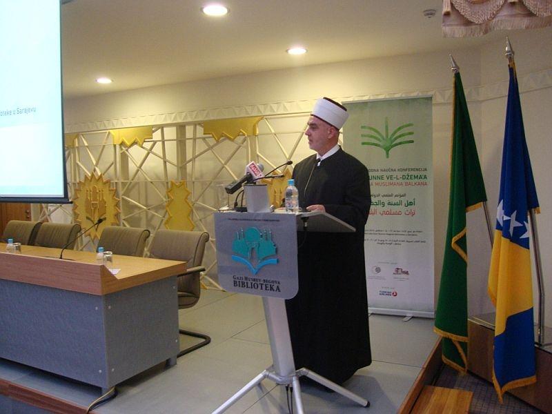 Muslimani Balkana odlučni da sačuvaju vjersko jedinstvo kroz principe Ehl-i sunne ve'l-džema'a