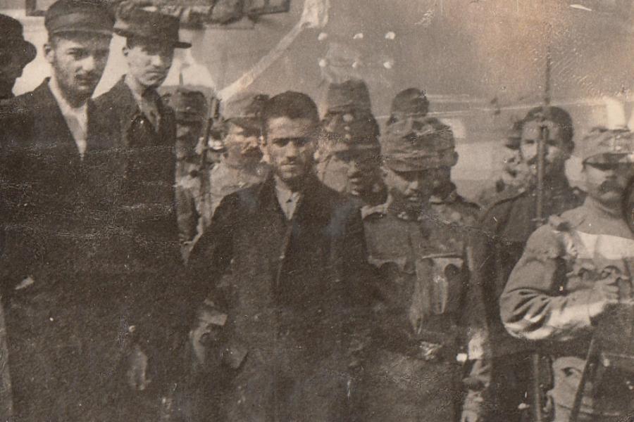 Činjenice, mitovi i legende o Sarajevskom atentatu