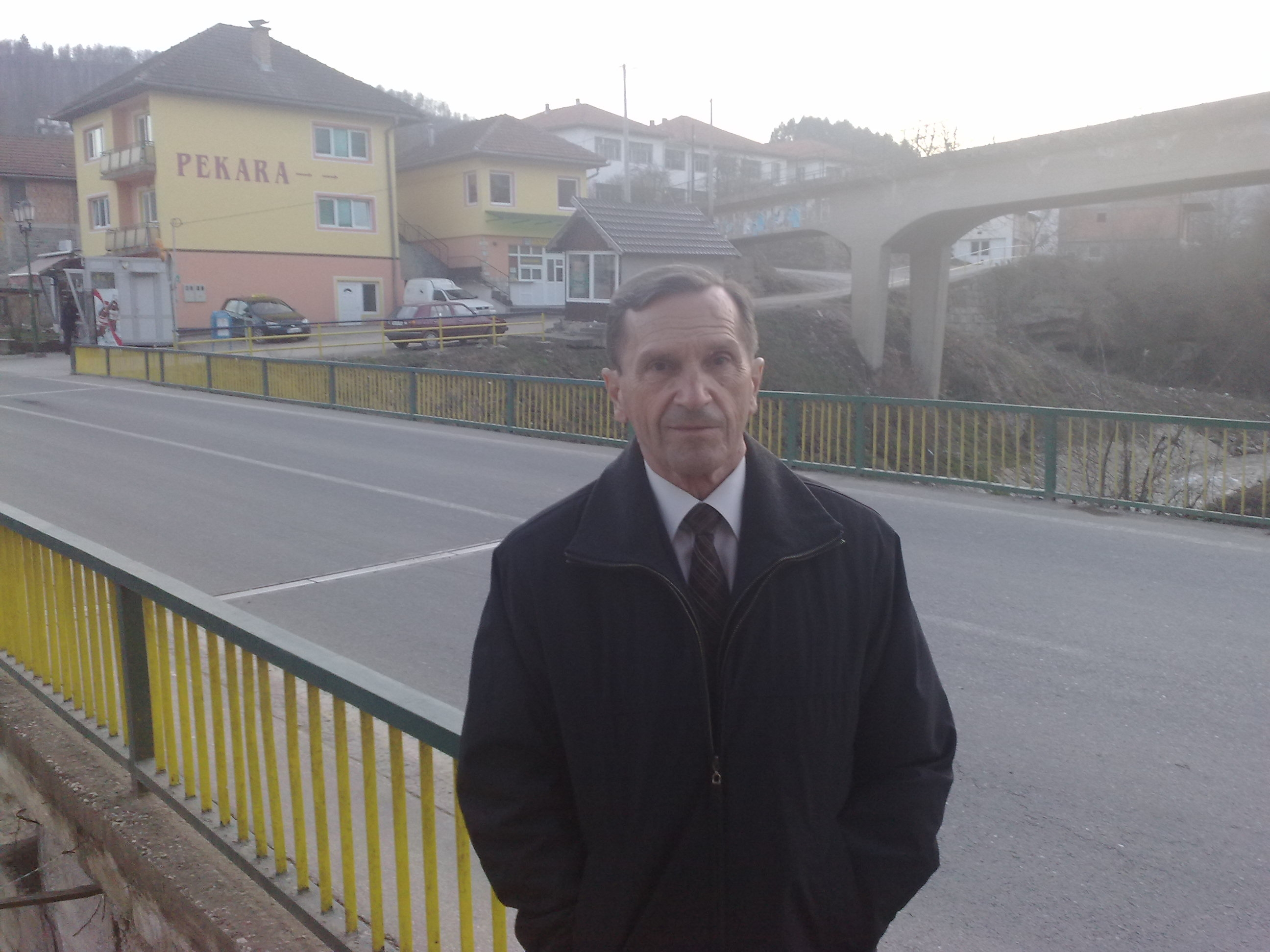 Ustikolina: Faik Omerbašić – Turhan Emin-beg je bio konzul u dubrovačkoj republici