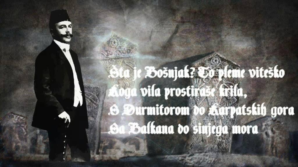 Safvet-beg Bašagić: Čovjek u kojem su se spojili Orijent i Evropa