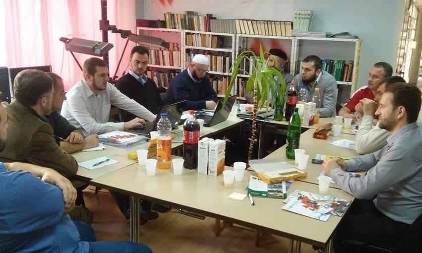 U Tešnju održana IX sjednica Vijeća  Koordinacije bošnjačkih NVO