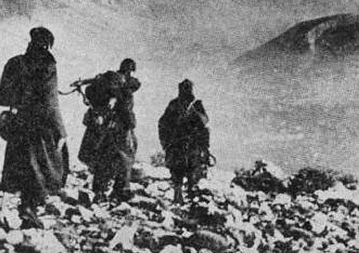 Krvavi 14. februar 1945. – Zločin partizana nad Bošnjacima Nevesinja