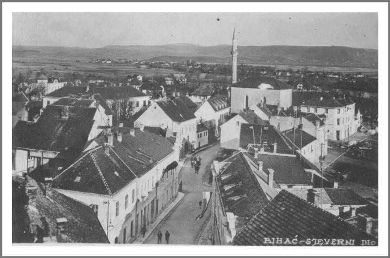 Bihać – grad medresa