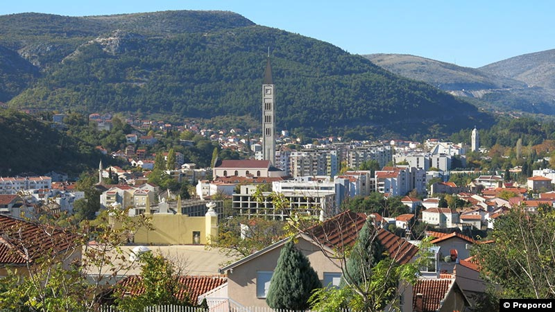 Kakva je sudbina vakufa u 'zapadnom Mostaru'