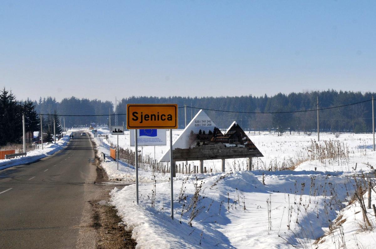 Zimska razglednica Pešterske visoravni: Gorštaci široka srca na najhladnijem mjestu na Balkanu