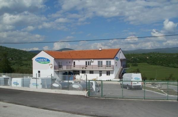 Uspjeh bilećke mljekare Pađeni: Pokrivaju prostor od Trebinja do Višegrada