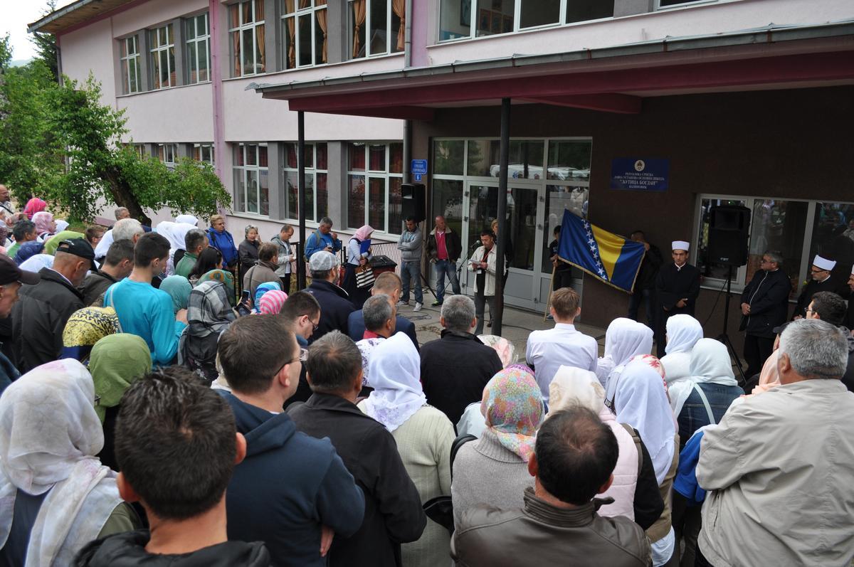 Obilježena 23. godišnjica zločina nad Bošnjacima u Kalinoviku