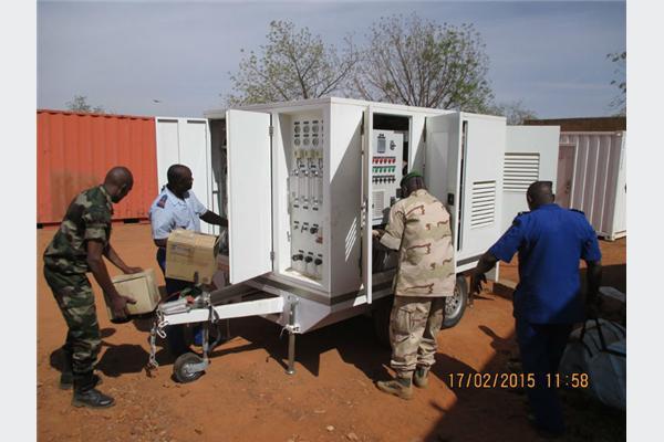 Tuzlanski Euroaquaing uspješno realizovao novi projekat u Nigeru