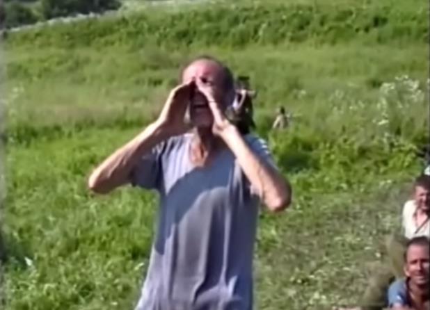 Резултат слика за Da se ne zaboravi: Kako su Ramu četnici natjerali da zove sina Nermina u smrt (VIDEO)