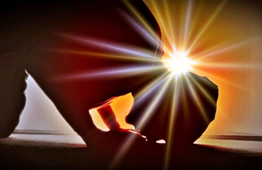 """Ukoliko želite da pronađete Allaha """"izgubite"""" sebe na sedždi"""