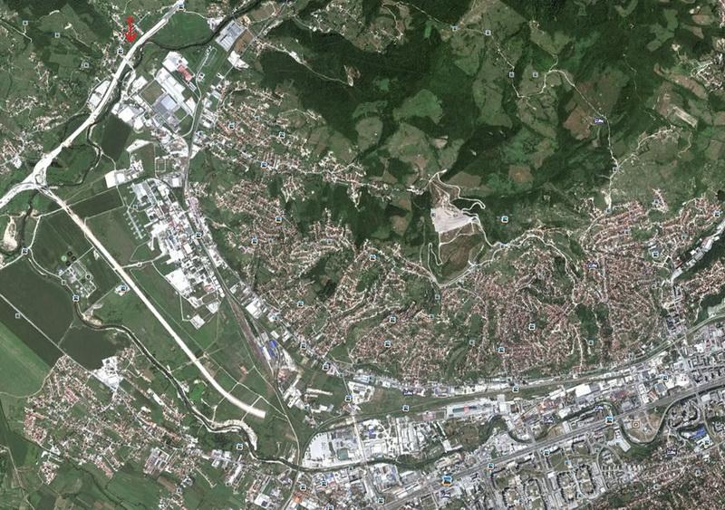 Prevencija poplava: Gradit će se vještačka brana na rijeci Bosni u Reljevu