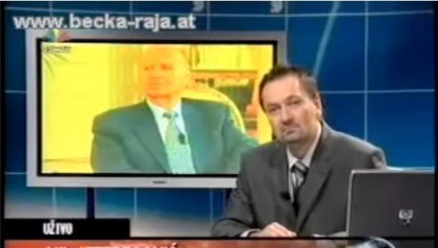 Poruka Alije Izetbegovića sa bolničke postelje i posljednje javljanje u javnosti