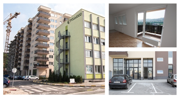 Naselje Miljacka dobilo certifikat energetseke efikasnosti