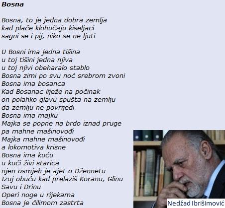 In memoriam: Nedžad Ibrišimović (20. 10. 1940 – 15. 9. 2011)