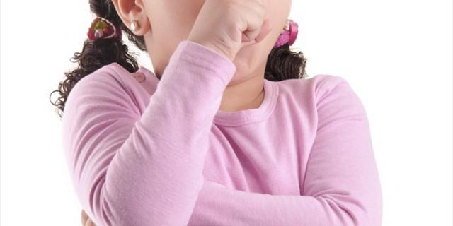 Kako se boriti protiv dosadnog kašlja kod djece