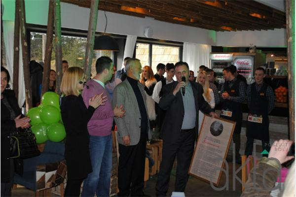 Investicija agencije Relax Tours: Na Trebeviću otvoren Pino Nature Hotel