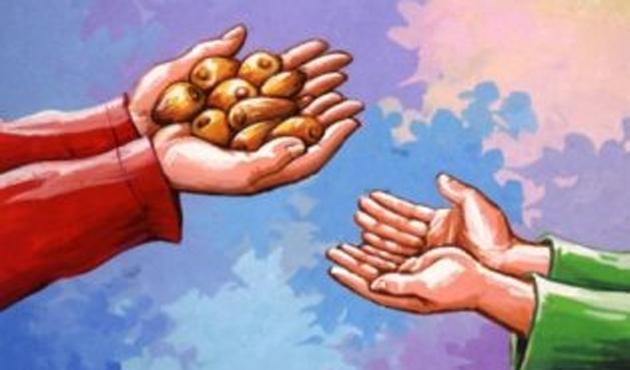 Liječi se sadakom: Blagodati trošenja na Allahovom putu