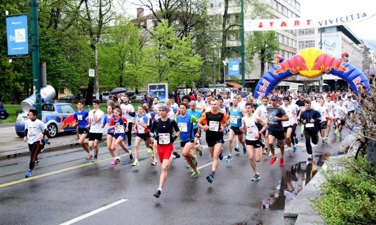 Članovi AKOS-a: Uspješni nastupi braće Delić na utrci Vivicitta 2016