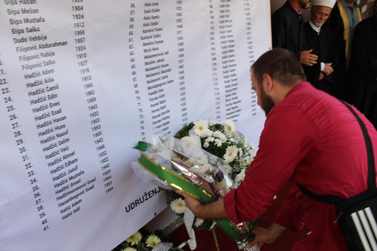 24. godišnjica stradanja Bošnjaka Kalinovika: Porodice neće odustati od zahtjeva da zločinci odgovaraju