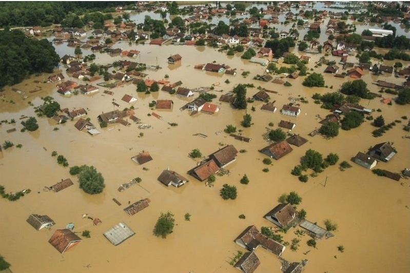 Da li su oluje, potresi i poplave opomena od Allaha?