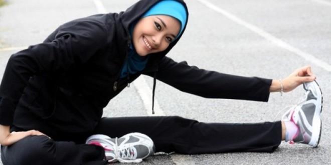 Trčanje kao rekreacija