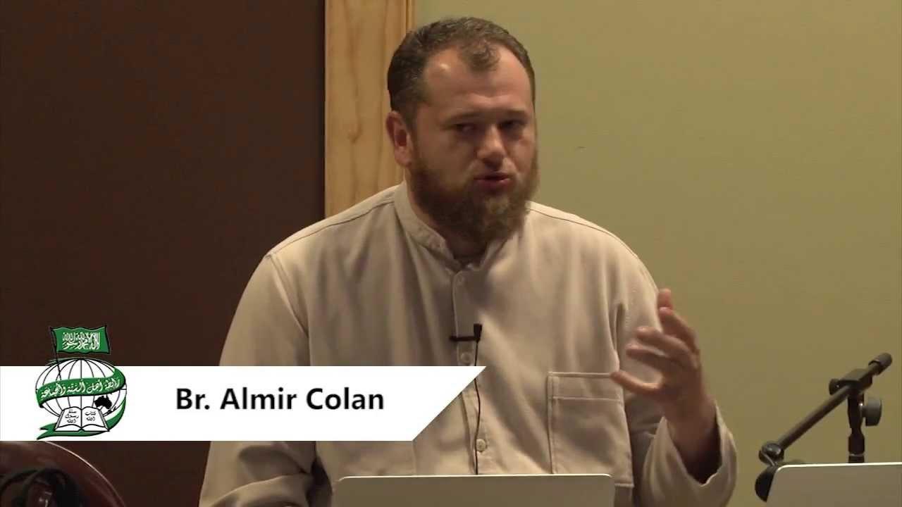 Islamske finansije  – Almir Čolan VIDEO