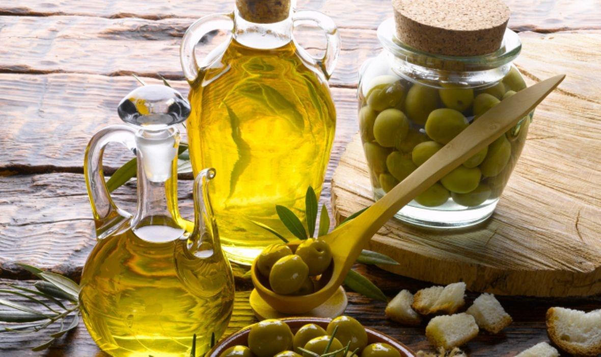 Ljekovita svojstva maslinovog ulja