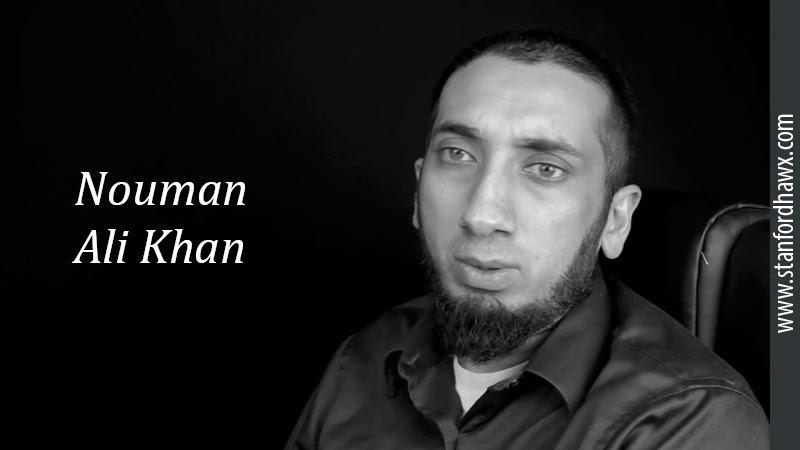 Nouman Ali Khan: Idite u džamiju i nakratko se isključite iz svega