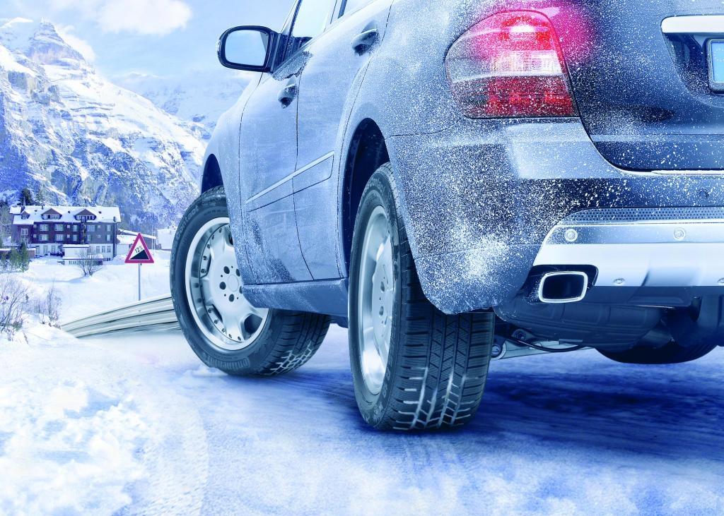 Kvalitetne auto gume su važan faktor sigurnosti na cesti