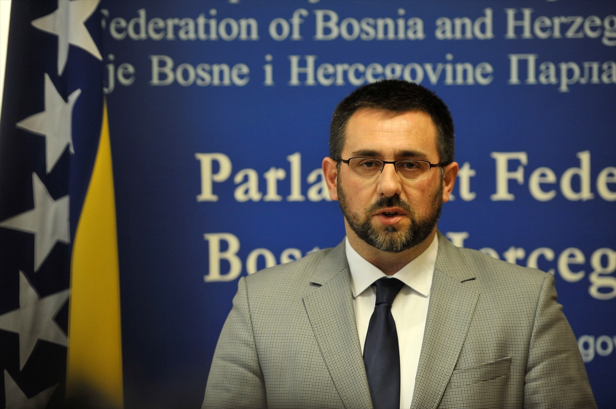 Ramić: Presudom Mladiću Haški tribunal potvrdio pravnu istinu o genocidu u Srebrenici