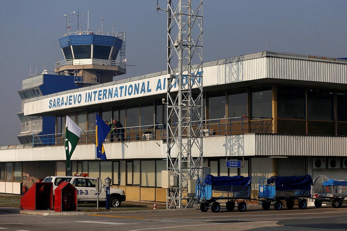 Inicijativa za otvaranje avio linije Skoplje-Podgorica-Sarajevo