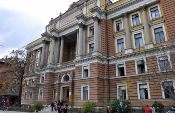 Je li Univerzitet u Sarajevu nastao prije 1949. godine?