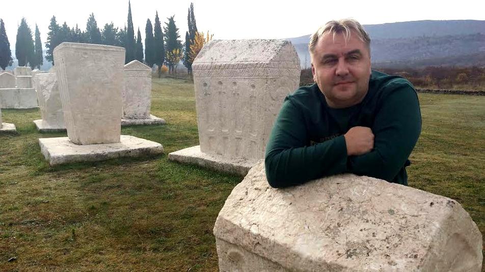 Avdo Huseinović: Bošnjaci više ne smiju zaboravljati