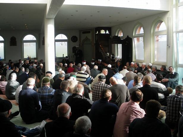 Mevlud u bošnjačkoj tradiciji i njegova šerijatska utemeljenost