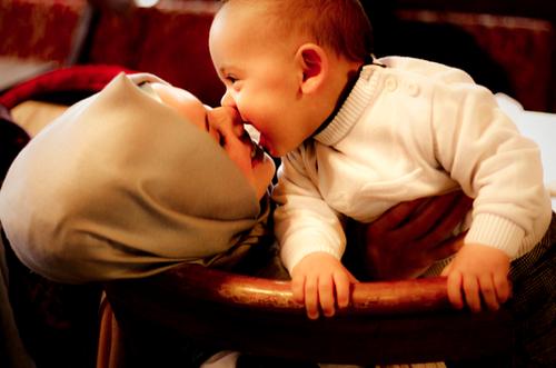 Značaj dojenja za majku i bebu