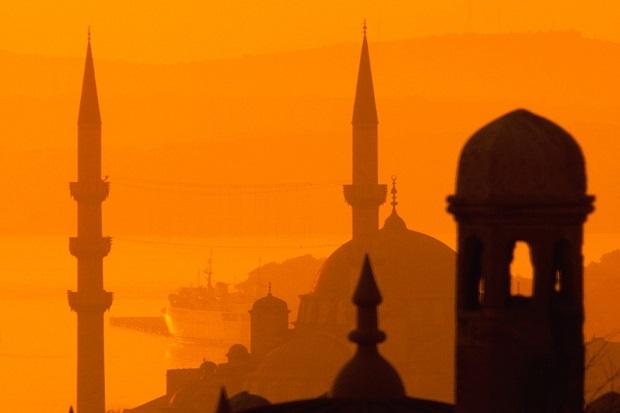 Ekonomski sistem islama