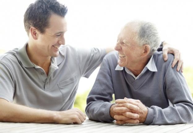 Savjet u vezi roditelja, pokušajte primjeniti nećete se pokajati