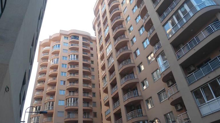 Novogradnja u Sarajevu: Laboratorija arhitekture