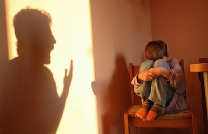 Vikali ste na dijete jer ste izgubili strpljenje: Kako da to ispravite?