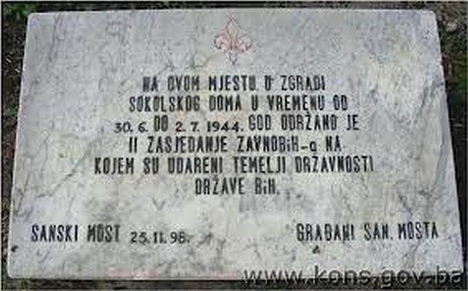 ZAVNOBIH i bosanski duh u književnosti