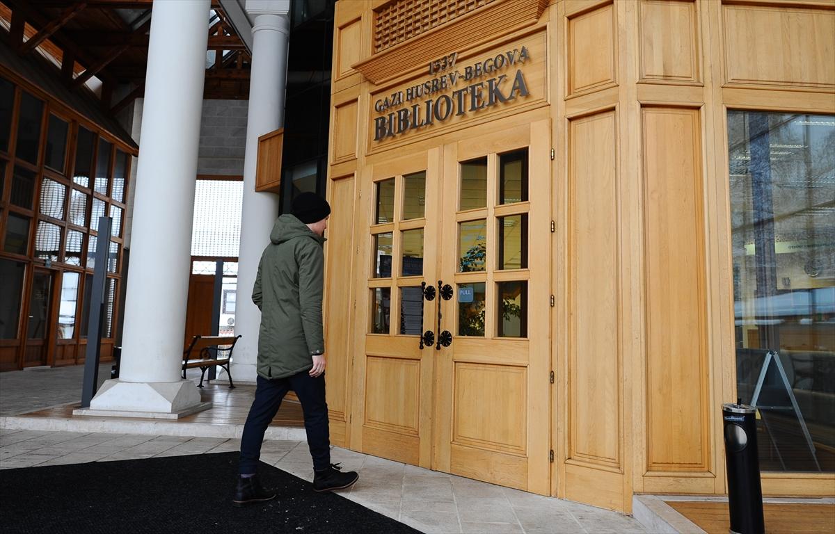 """Dani Gazi Husrev-begove biblioteke: Promocija """"Leksikona bošnjačke uleme"""""""