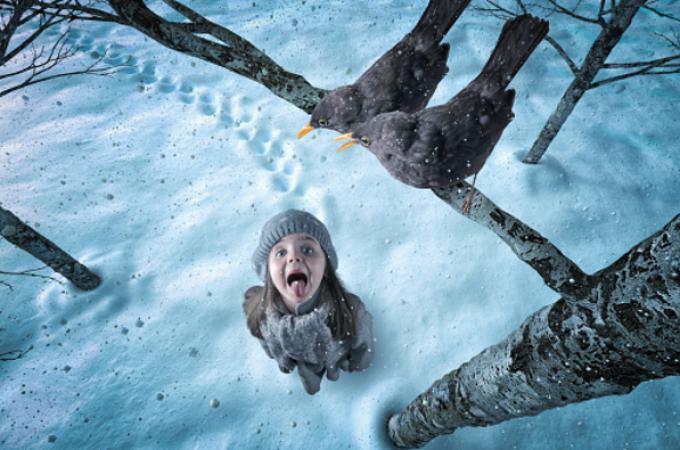 Pedijatri savjetuju: Izvedite djecu napolje i kada je hladno i kada je snijeg